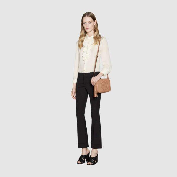 Soho Disco Small Leather New 2020 Cross Body Bag